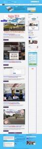 Passrider Home Page