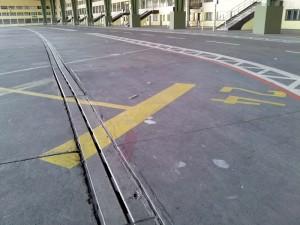 Berlin-Tempelhof Ground