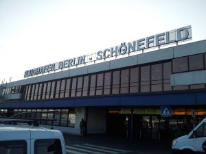 Berlin Schonefeld, Berlin, Germany