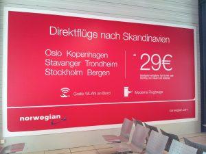 norwegian cheap tickets