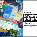 3. Join the loyalty programs of every service you use