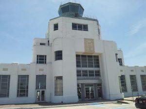 1940 Air Terminal Museum Hobby Airport