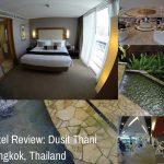 Hotel Review: Dusit Thani Bangkok, Thailand