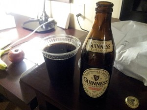 Wyndham Garden Hotel Newark Airport Beer