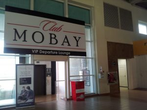 Club MoBay VIP Lounge Montego Bay, Jamaica