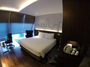 Galleria10 Bedroom Bangkok, Thailand