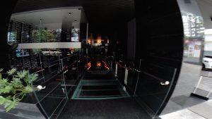 Galleria 10 Main Entrance Bangkok, Thailand