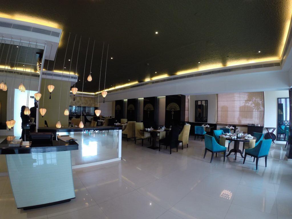 The Kingsbury, COlombo Sri Lanka Yue Chuan Restaurant