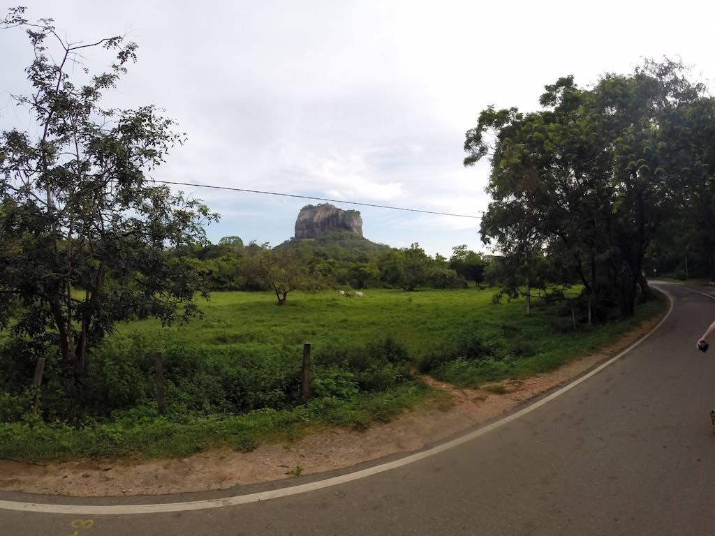 Cinnamon Hotels Chaya VIllage Habanara - Sigiriya