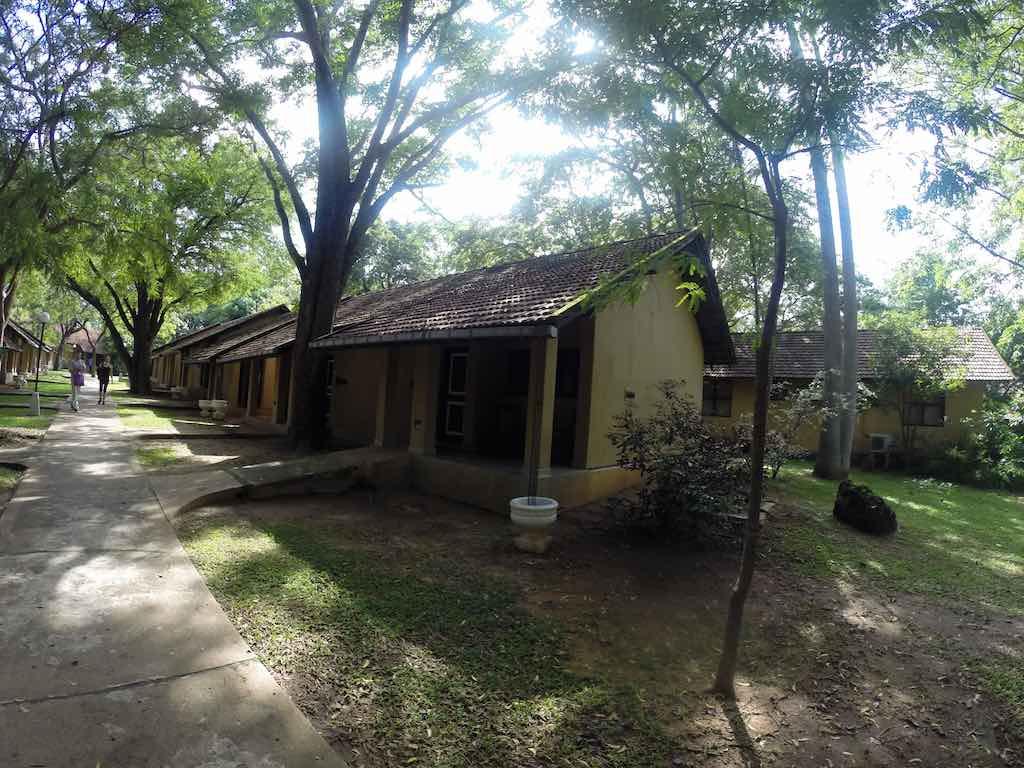 Cinnamon Hotels Chaya Village Habarana