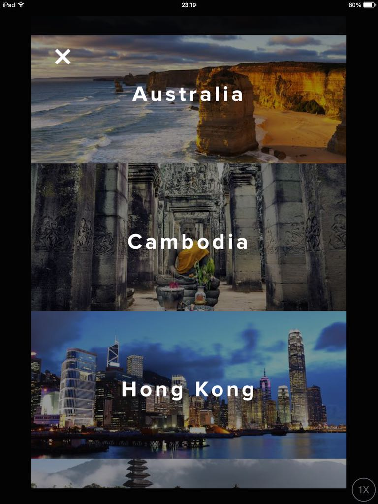 Hotel Quickly - List of Countries Served