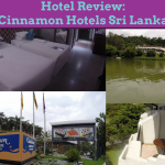 Hotel Review: Cinnamon Hotels Sri Lanka