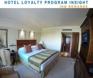 Hotel Loyalty Program: IHG Rewards