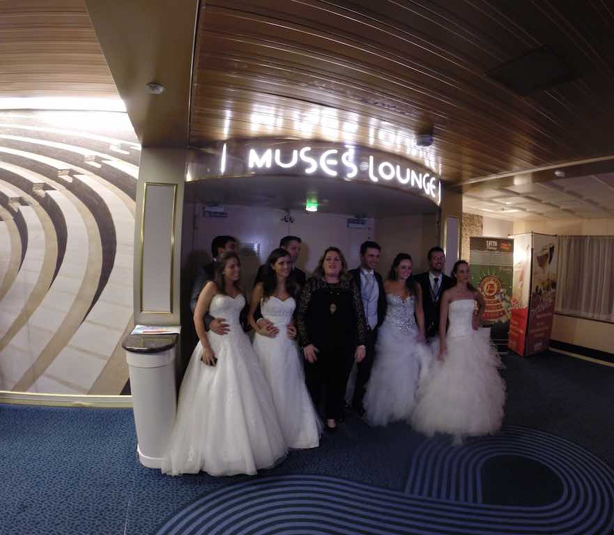 Celestyal Cruises Louis Olympia Weddings At Sea