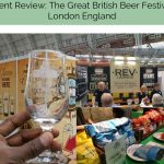 Event Review: Great British Beer Festival