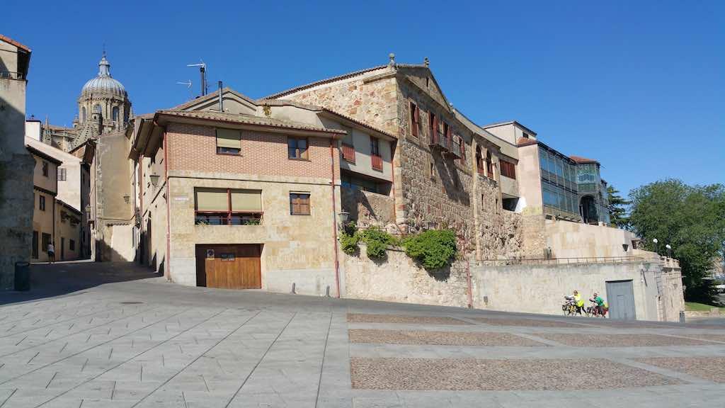Castilla y Leon - Salamanca City