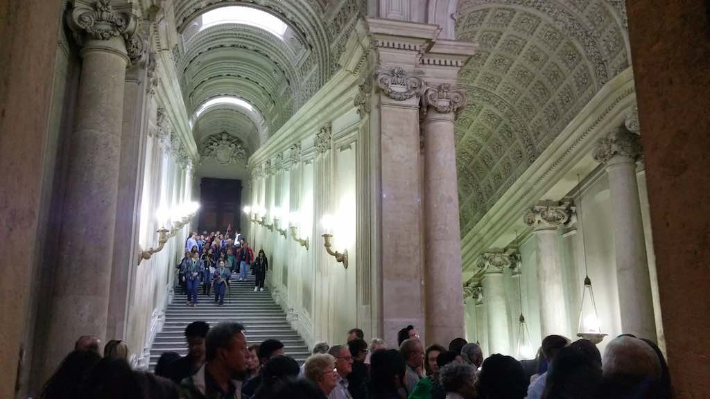 Walks of Italy - Sistine Chapel to St. Peter's Basilica