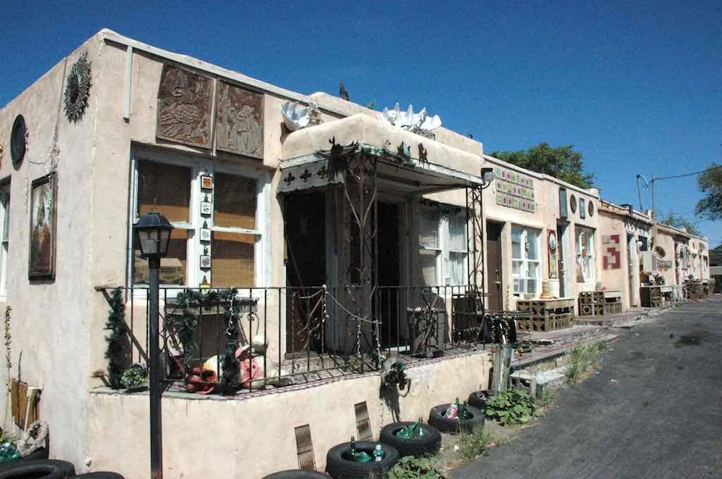 Quaint Properties on Route 66 Albuquerque, NM