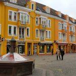 Spandau, Germany - Shopping in Spandau