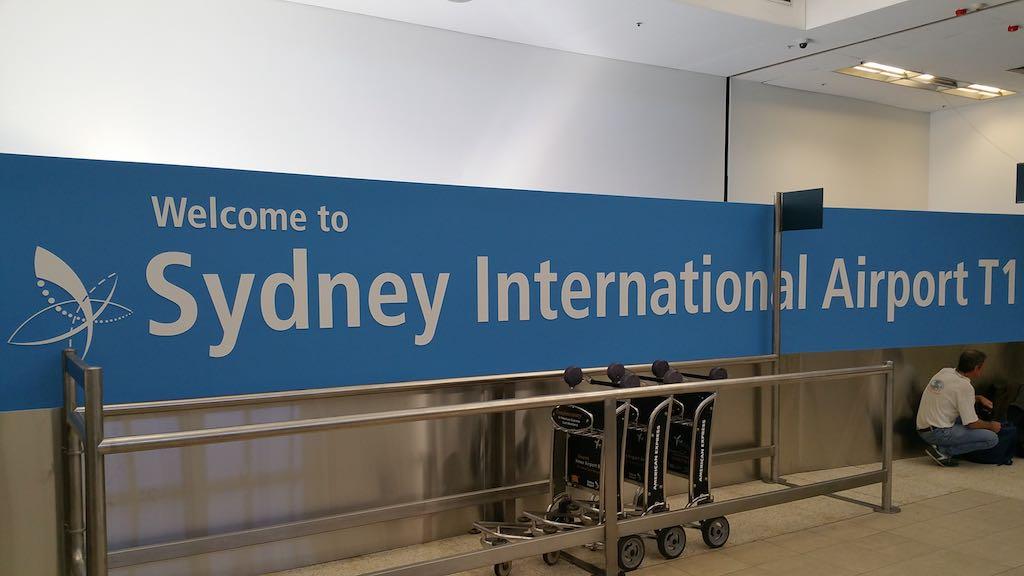 Sydney Internatonal