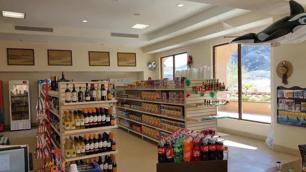 Villa del Palmar Loreto, Mexico - FoodMart