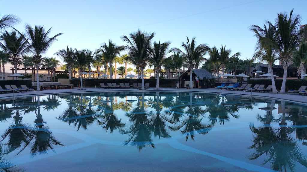 Villa del Palmar Loreto, Mexico - Pool