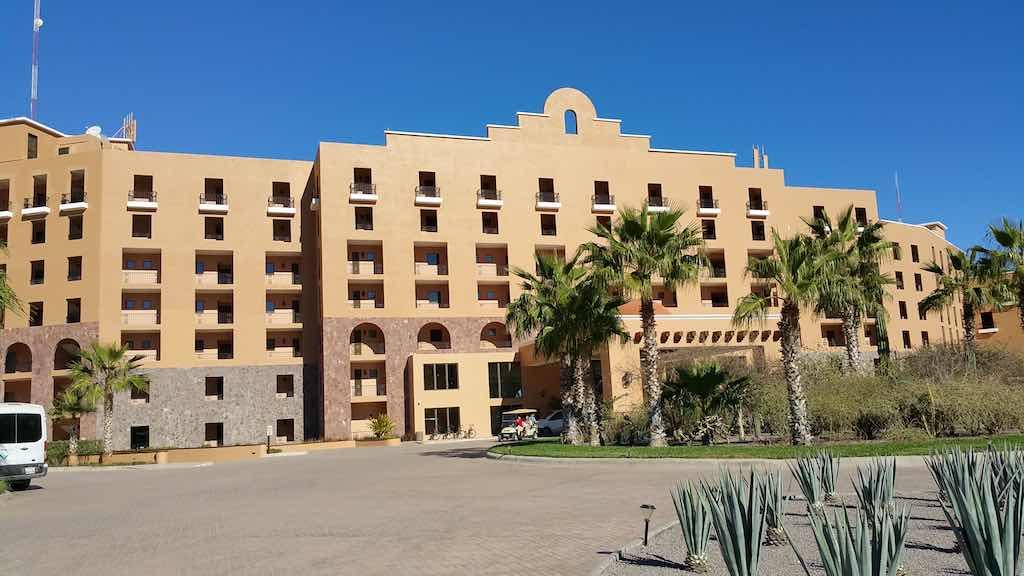 Villa del Palmar Loreto, Mexico Welcome