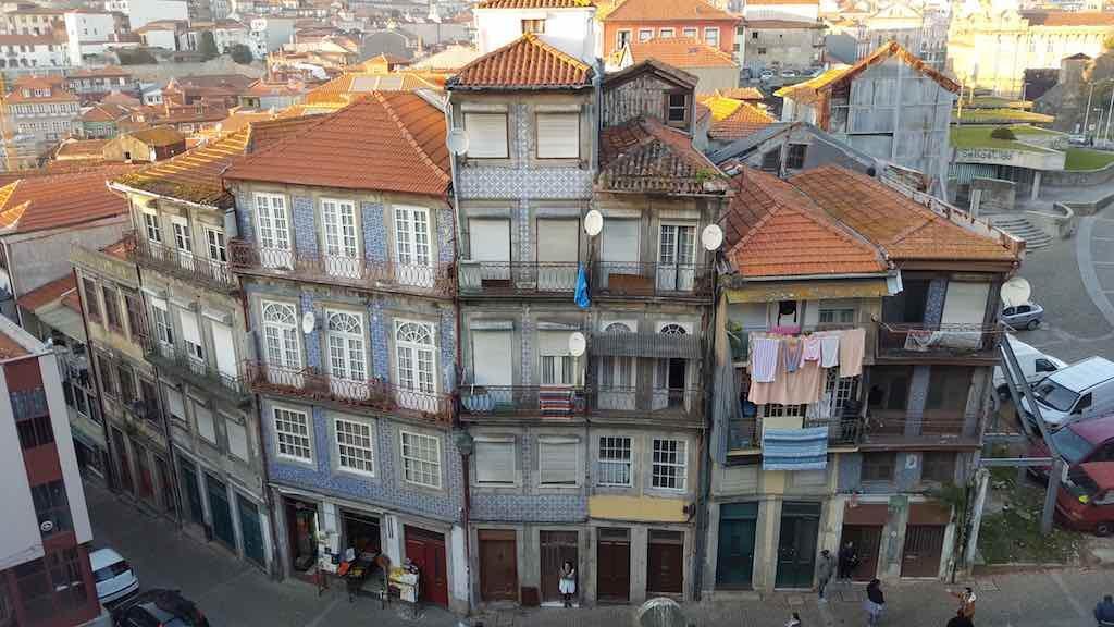 Porto, Portugal - Homes
