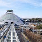Seoul-Incheon Airport, South Korea (ICN)