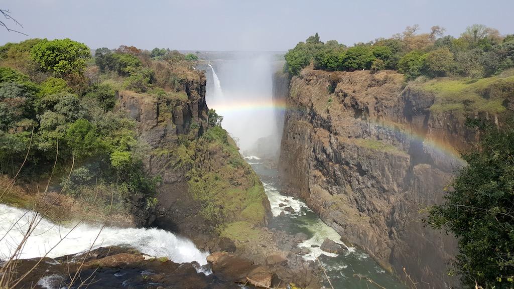 Wild Dog Safaris - Victoria Falls, Zimbabwe - Victoria Falls