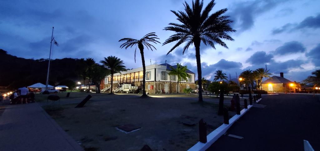 Antigua and Barbuda - Nelson's Dockyard