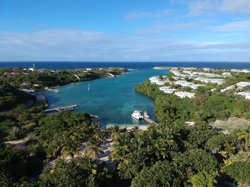 Antigua and Barbuda - Verandah Resort and Spa