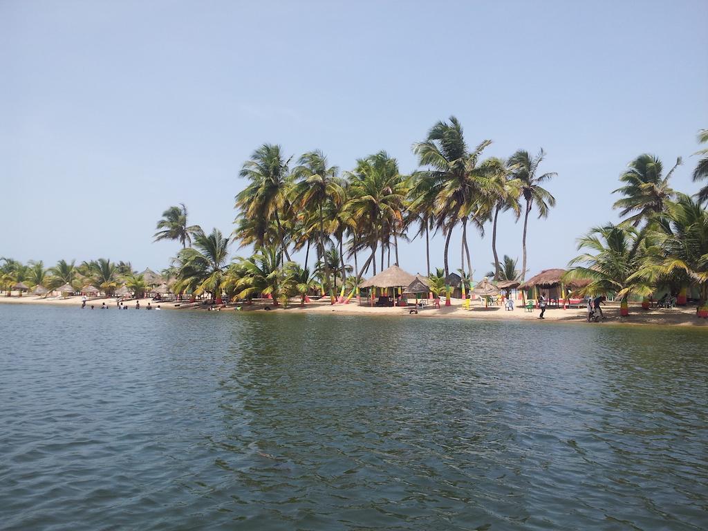 Ada Foah Beach, Ghana