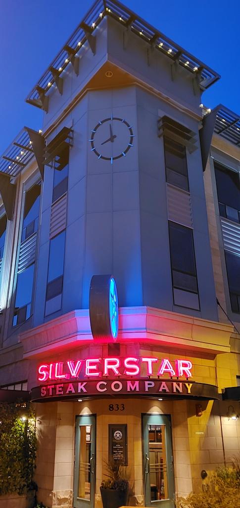 Silverstar Steak Company in Helena, Montana