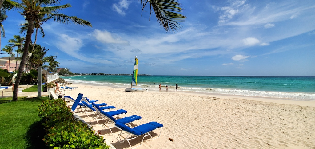 sea breeze beach house Barbados - beach