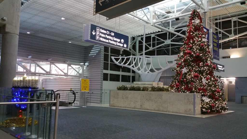 Christmas Trees Fort Lauderdale, FL (FLL)