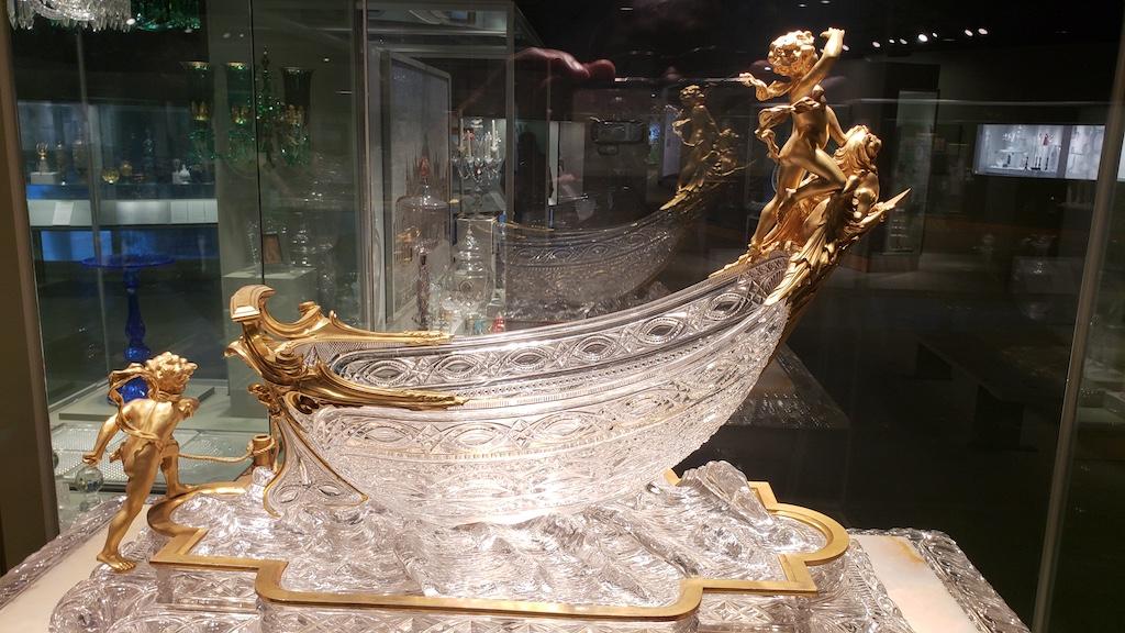 Corning, NY - Corning Museum of Glass