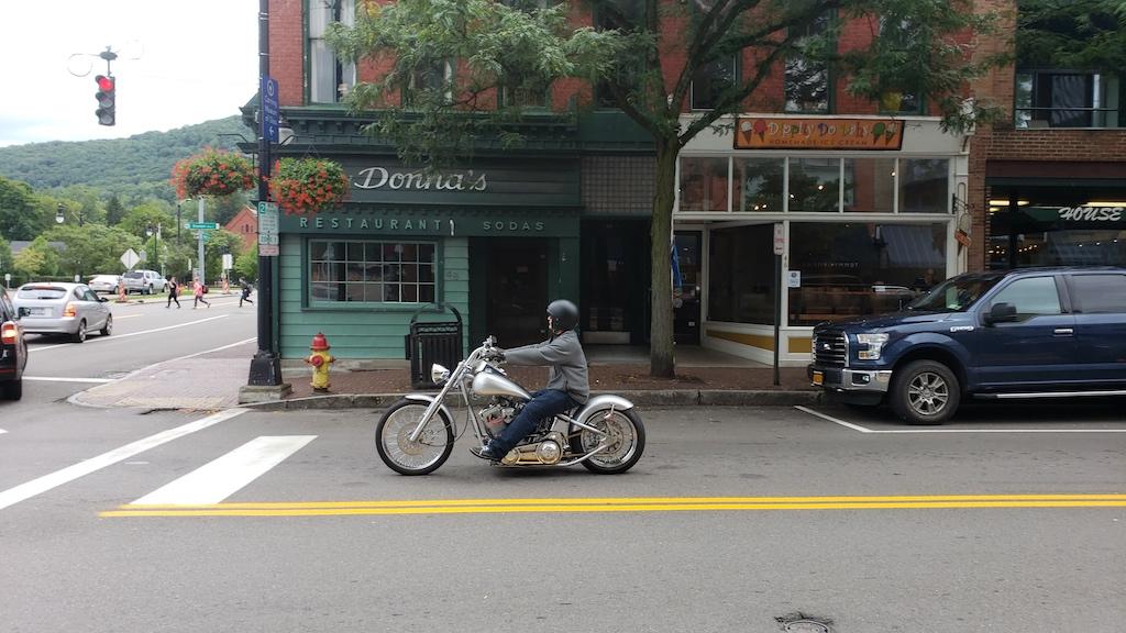 Corning, NY - Dippity Do Dahs Homemade Ice Cream