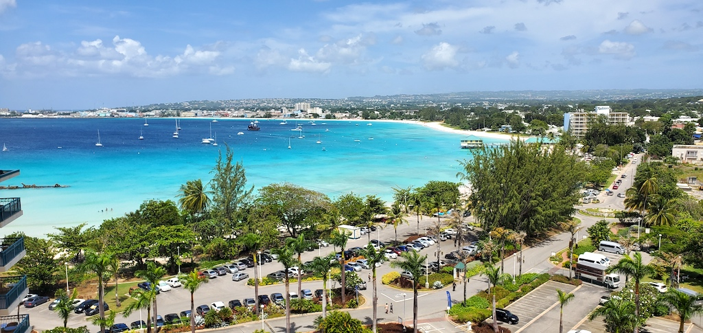 Hilton Barbados Resort - City View - Bridgetown