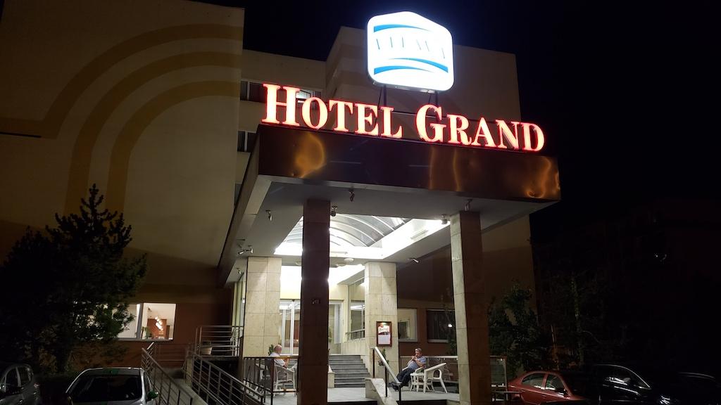 Křivoklát Castle - Litava Hotel Grand