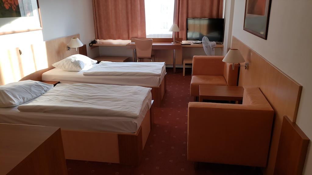 Křivoklát Castle - Litava Hotel GrandKřivoklát Castle - Litava Hotel Grand