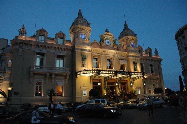 Monte Carlo Hotel, Monaco