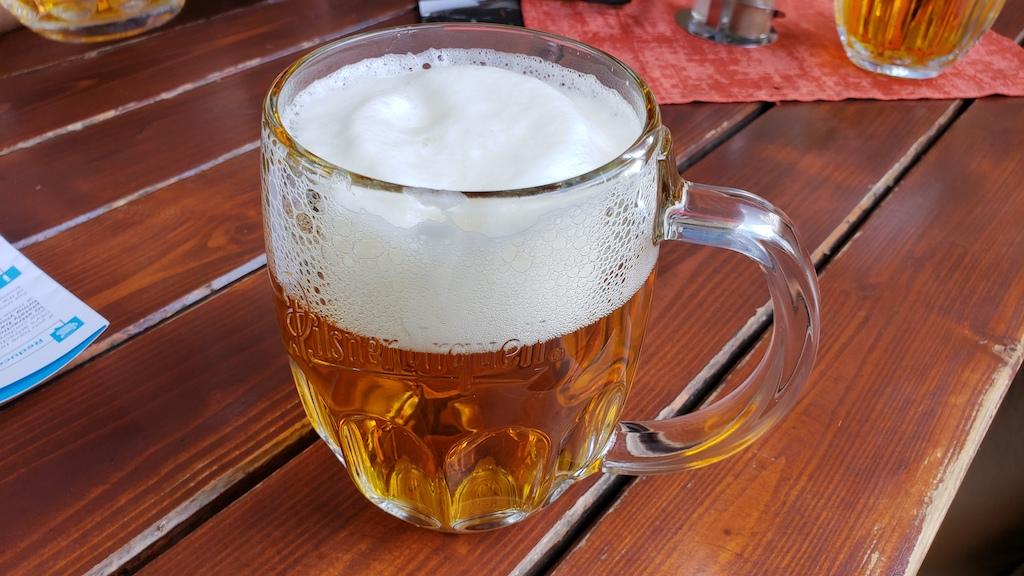Ostrava, Czech Republic - Ostrava Beer