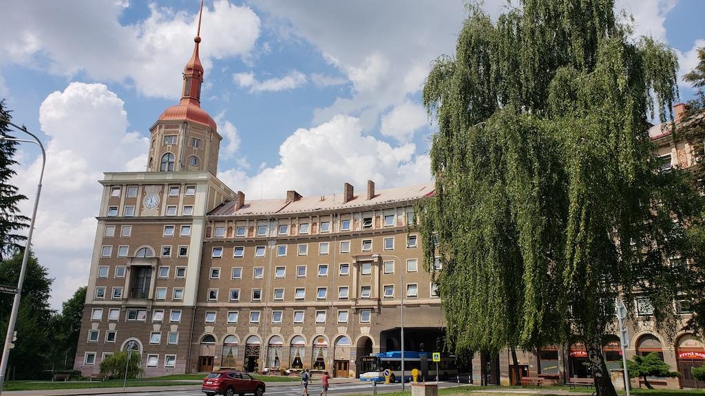 Ostrava, Czech Republic Poruba District Ostrava