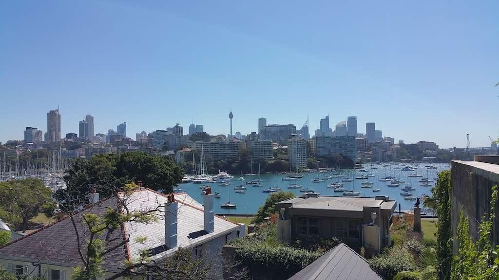 Sydney, Australia