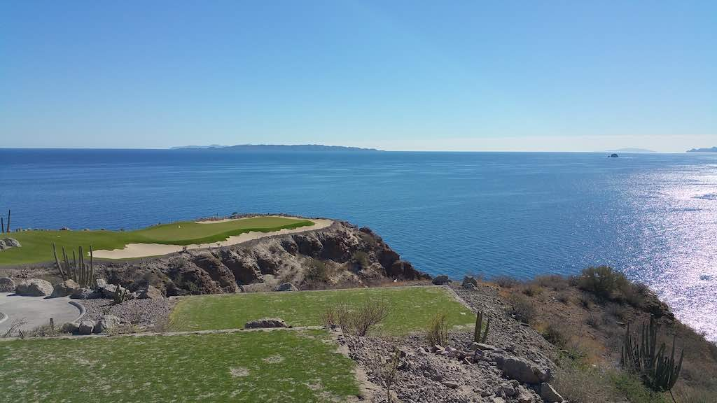 Villa del Palmar Loretto, Mexico Golf Course