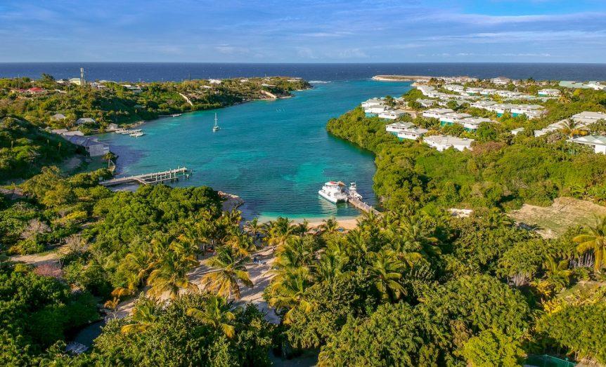Verandah Resort Antigua and Barbuda - Elite Islands Resorts