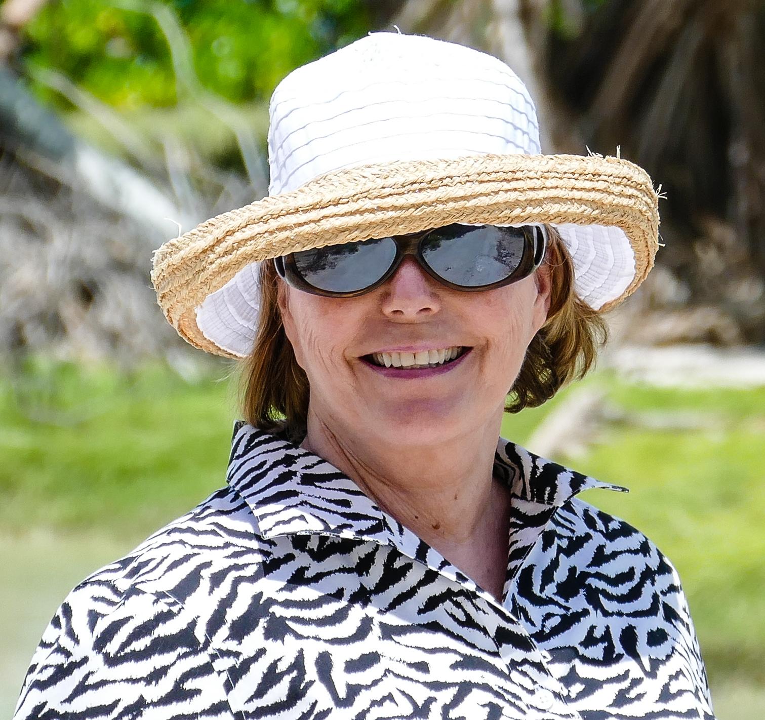 Donna Hull