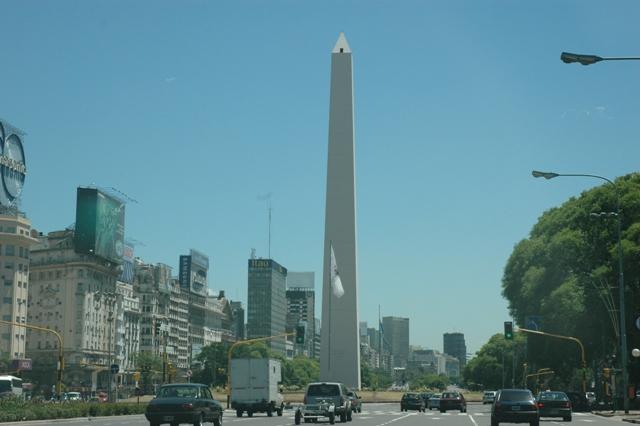 Buenis Aires, Argentina