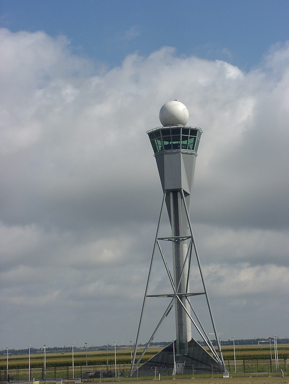 Amsterdam Schipol Airport (AMS)